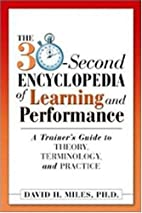 The 30-Second Encyclopedia of Learning and…