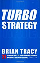 TurboStrategy: 21 Powerful Ways to Transform…