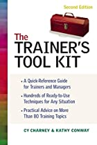 The Trainer's Tool Kit by Cy Charney