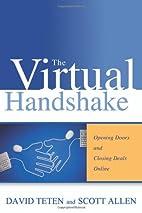 The Virtual Handshake: Opening Doors And…