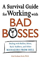A Survival Guide for Working With Bad…