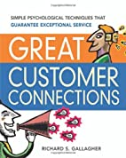 Great Customer Connections: Simple…