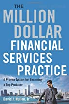 The Million-Dollar Financial Services…