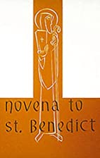 Novena to St. Benedict by Liturgical Press