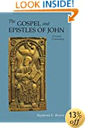 The Gospel and Epistles of John: A Concise Commentary