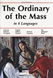 [???]: Ordinary of the Mass in Eight Languages