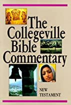 The Collegeville Bible Commentary: New…