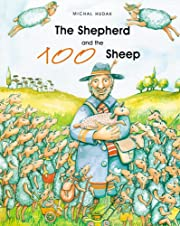 The Shepherd and the 100 Sheep (Children) by…