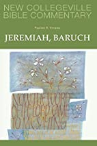 Jeremiah, Baruch (New Collegeville Bible…