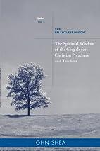 The Spiritual Wisdom of the Gospels for…