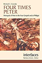 Four Times Peter by Richard J. Cassidy