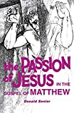 Donald Senior: Passion of Jesus in the Gospel of Matthew