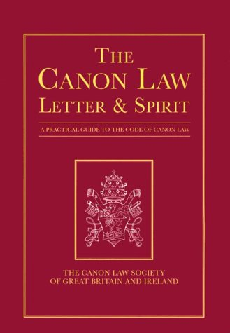 the-canon-law-letter-spirit-a-practical-guide-to-the-code-of-canon-law