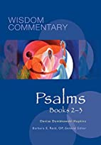 Psalms, Books 2–3 (Wisdom Commentary…