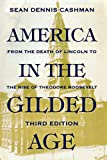 Cashman, Sean Dennis: America in the Gilded Age: From the Death of Lincoln to the Rise of Theodore Roosevelt