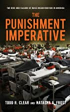 The Punishment Imperative: The Rise and…