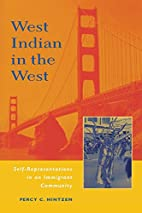 West Indian in the West: Self…
