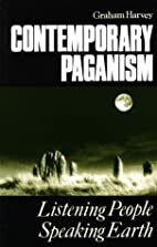 Contemporary Paganism: Listening People,…