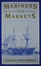 Mariners and Markets by Charles P.…