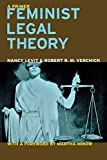 Levit, Nancy: Feminist Legal Theory: A Primer
