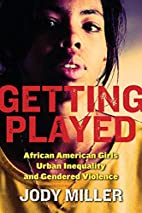 Getting Played: African American Girls,…