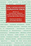 U. S. Constitution Two Hundred Years of Anti Federalist, Abolitionist, Feminist,