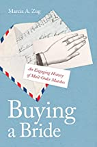 Buying a Bride: An Engaging History of…