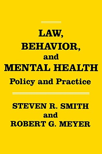 law-behavior-and-mental-health-policy-and-practice