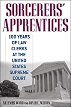 Sorcerers' Apprentices: 100 Years of Law…