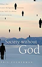 Society without God : what the least…