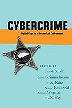 Cybercrime: Digital Cops in a Networked…
