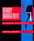 Airway Management: Principles and Practice…
