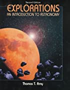 Explorations: An Introduction to Astronomy…