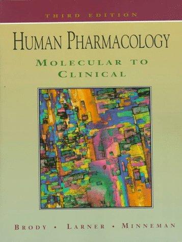 human-pharmacology-molecular-to-clinical-3e