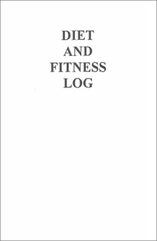 diet-and-fitness-log