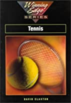 Tennis by David Claxton