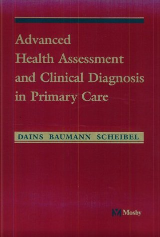 advanced-assessment-and-clinical-diagnosis-in-primary-care-1e