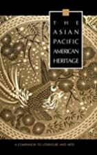 The Asian Pacific American Heritage: A…