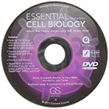 Alberts, Bruce: Essential Cell Biology DVD-ROM