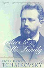 Letters to his family : an autobiography by…