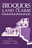 Vecsey, Christopher: Iroquois Land Claims