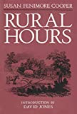 Jones, Daivd: Rural Hours: Susan Fenimore Cooper