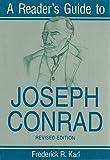 Karl, Frederick R.: A Reader's Guide to Joseph Conrad (Reader's Guides)