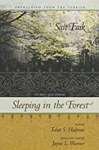 Sleeping In The Forest: Stories And Poems by…