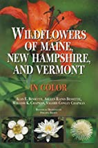 Wildflowers of Maine, New Hampshire, and…