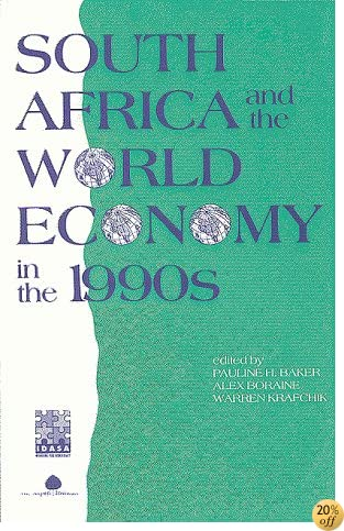 South Africa and the World Economy in the 1990s