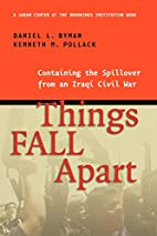 Things Fall Apart: Containing the Spillover…