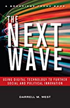 The Next Wave: Using Digital Technology to…