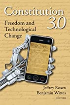 Constitution 3.0: Freedom and Technological…