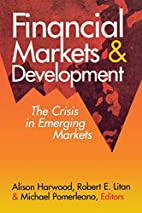 Financial Markets and Development: The…